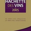 guide-hachette-des-vins-de-france-2005