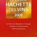 guide-hachette-des-vins-de-france-2008