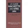 guide-hachette-des-vins-de-france-2009