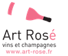 art rosé miniature